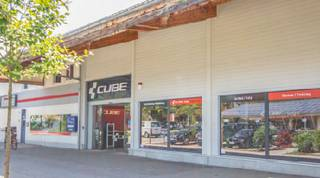 CUBE Stores