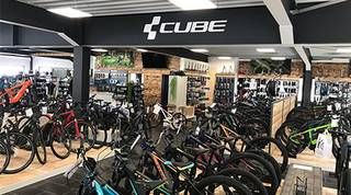 CUBE Store Ludwigsburg