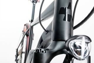 Clean Cable Routing