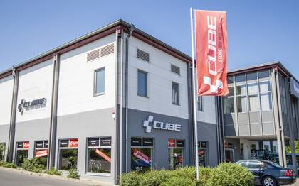 CUBE Stores (1)