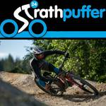Strathpuffer24: The world's only 24 hour mountain bike race in winter conditions