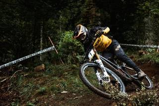 DOWNHILL FACTORY TEAM