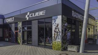 CUBE Store Hermsdorf
