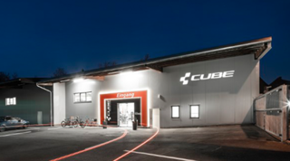 CUBE Store Lohr am Main