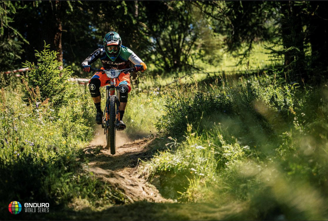 Enduro World Series Tasmania