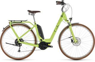 ELLY RIDE HYBRID light