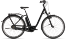 CUBE Town Hybrid EXC RT 400 black edition 2019