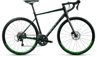 Big bike image of attain SL Disc