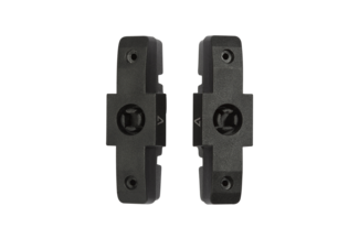 ACID replacement pads for hydraulic brake shoes
