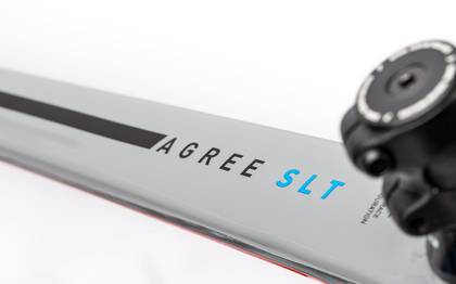 Detail image of Agree C:62 SLT Disc (14)