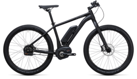 CUBE SUV Hybrid Race 500 27.5 black´n´grey 2017
