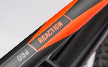Detail image of Reaction Hybrid Hpa Pro 400 (11)