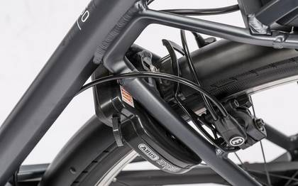 Detail image of Travel Hybrid Pro 500 (14)