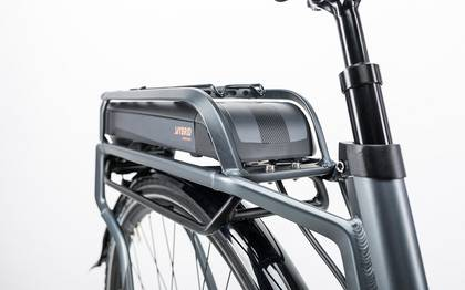Detail image of Cube Touring Hybrid Exc 500 grey´n´copper 2017 (8)