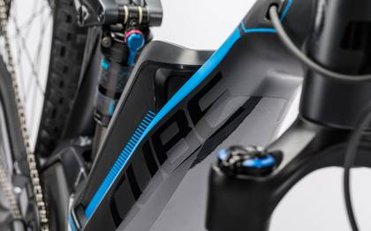 Detail image of Stereo Hybrid 120 HPA Race 500 (14)