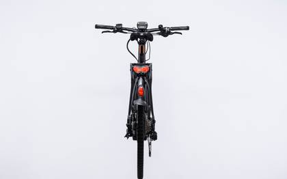 Detail image of Cube Touring Hybrid Exc 500 grey´n´copper 2017 (9)