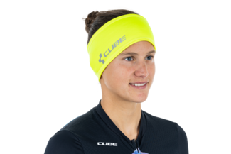 CUBE Functional Headband RACE Be Warm Safety
