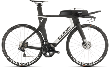 CUBE Aerium C:68 TT SL HIGH carbon´n´white 2020