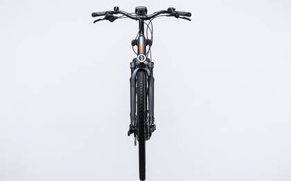 Detail image of Cube Touring Hybrid Exc 500 grey´n´copper 2017 (5)