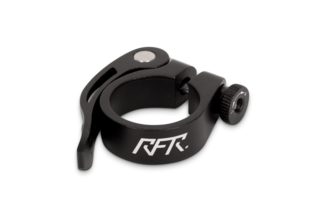 RFR Seatclamp with Quick Release