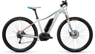 Big bike image of access wls hybrid Pro 400
