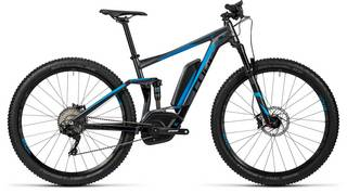 Big bike image of Stereo Hybrid 120 HPA Race 500