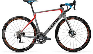 Big bike image of agree C:62 SLT Disc