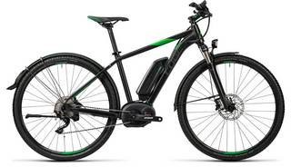 Big bike image of Cross hybrid Race Allroad 500