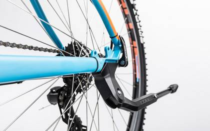 Detail image of Cube Aim Allroad 27.5 blue´n´flashorange 2017 (7)