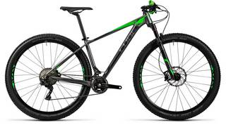 Big bike image of Reaction HPA Pro
