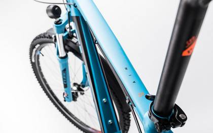 Detail image of Cube Aim Allroad 27.5 blue´n´flashorange 2017 (4)