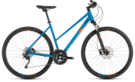 CUBE Cross Pro blue´n´orange 2019