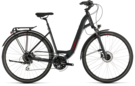 CUBE Touring ONE iridium´n´red 2020