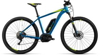 Big bike image of reaction hybrid hpa Race 500