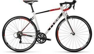Big bike image of attain Pro