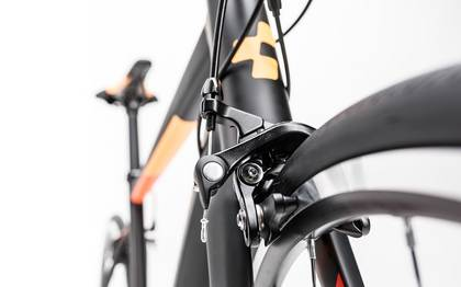 Detail image of Cube Axial WLS Race black´n´orange 2017 (11)