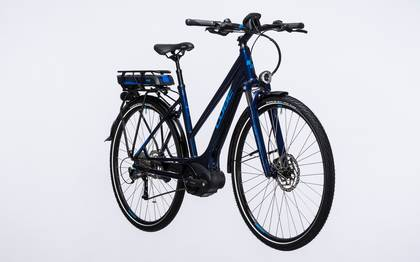 Detail image of Cube Touring Hybrid Pro 500 blue´n´blue 2017 (3)