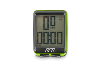 RFR Cycle Computer wireless CMPT