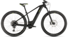 CUBE Access Hybrid SL 625 29 black´n´green 2020