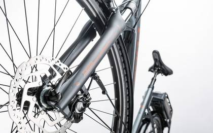 Detail image of Cube Touring Hybrid Exc 500 grey´n´copper 2017 (11)