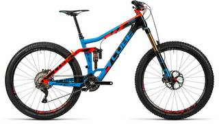 Big bike image of stereo 160 C:68 Action Team 27.5