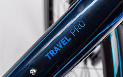 Detail image of Travel Hybrid Pro 500 (8)