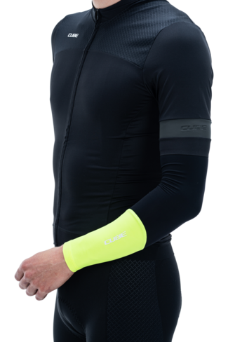 CUBE Arm Warmers Safety