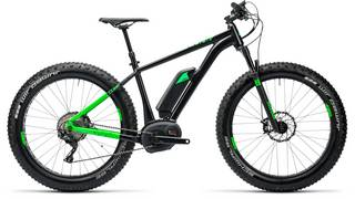 Big bike image of Nutrail Hybrid 500