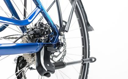 Detail image of Cube Touring Hybrid Pro 500 blue´n´blue 2017 (13)