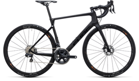CUBE Agree C:62 SLT Disc carbon´n´black 2017