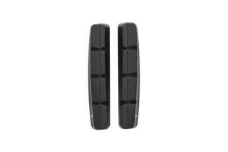 ACID Replacement Pads for 2-Piece Road Brake Shoes
