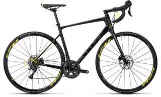 Big bike image of attain gtc SL Disc