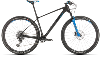 CUBE Elite C:68X Race carbon´n´glossy 2020