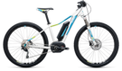 Cube Access WLS Hybrid Pro 500 white´n´blue 2017